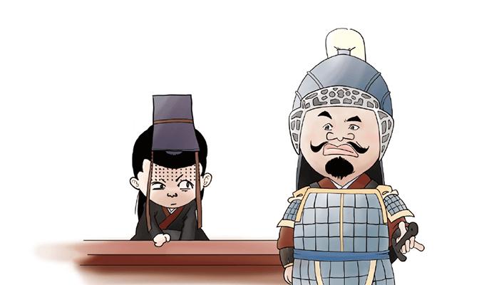 桓帝の即位