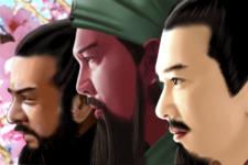 「桃園の誓い」が象徴する劉備軍団を支えた任侠精神