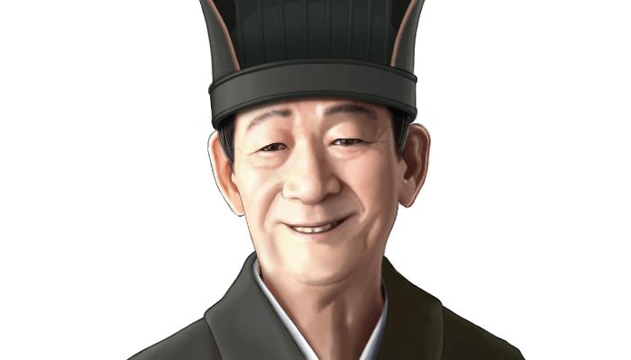 曹騰(そうとう)