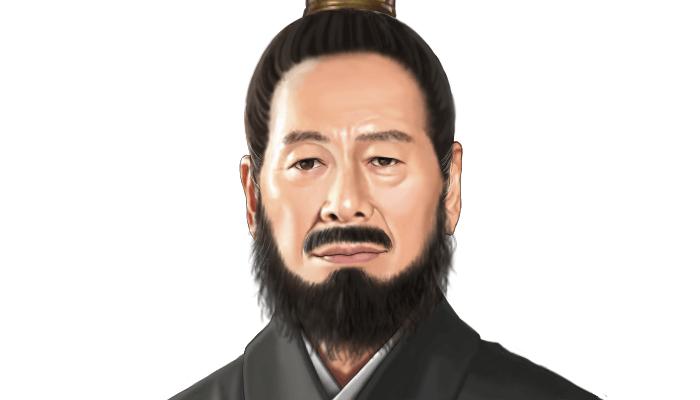 曹嵩(そうすう)
