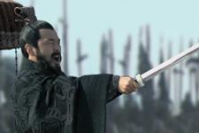曹操が黒山賊を討って東郡太守となる。黒山賊と於夫羅の反乱