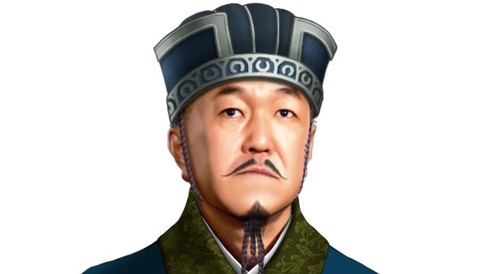 韓馥(かんふく)