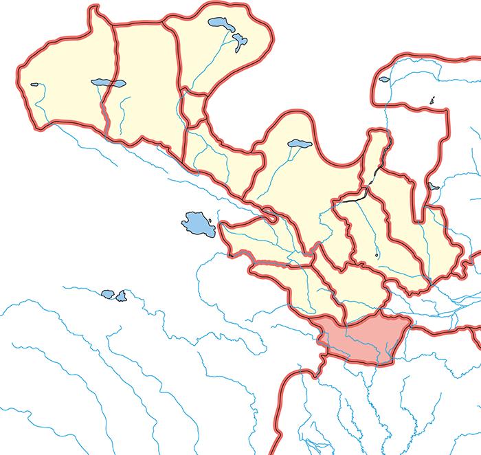 武都郡(ぶとぐん)の場所
