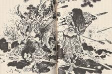 【磐河(ばんが)の戦い】袁紹と公孫瓚が争い、劉備は趙雲と出会う