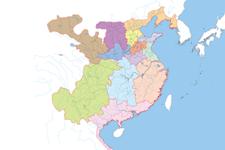 【三国志地図】目次