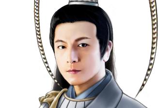 周瑜・公瑾(しゅうゆ・こうきん)