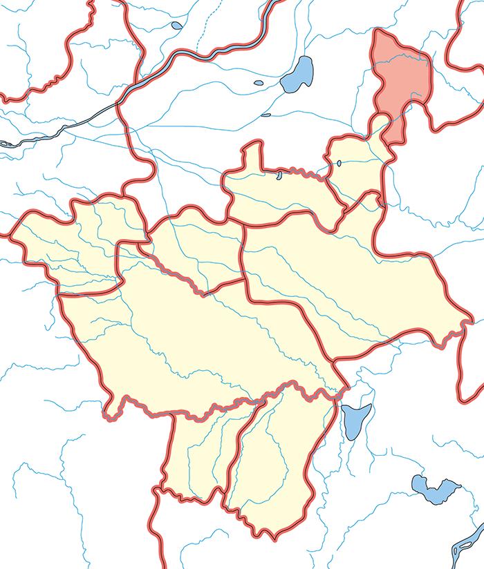 魯郡(ろぐん)の場所