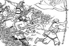 【034】李傕・郭汜の反乱。長安の陥落と王允の死