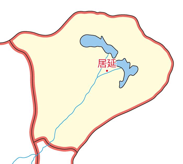 西海郡(せいかいぐん)の領城