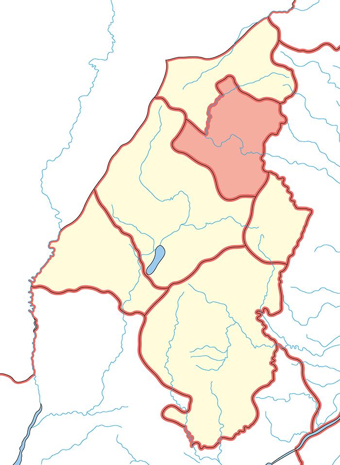 新興郡(しんこうぐん)の場所