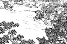 【035】権力を握った李傕・郭汜の専横と馬騰・韓遂の挙兵