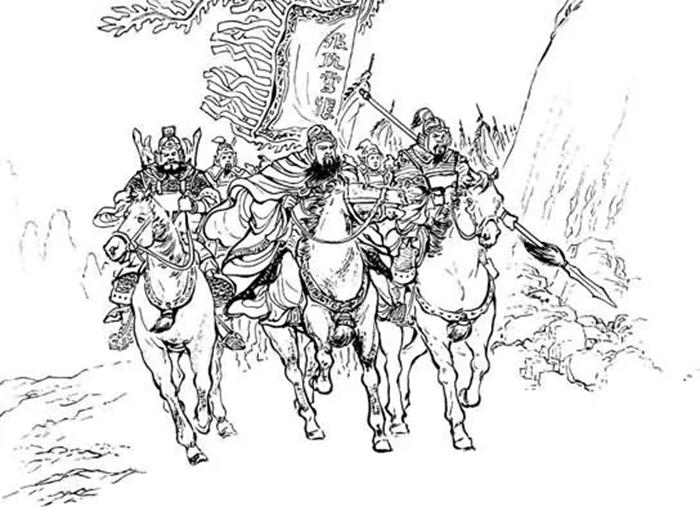 曹操の徐州侵攻