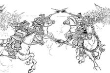 【040】濮陽の戦い①|曹操の敗北と典韋の活躍