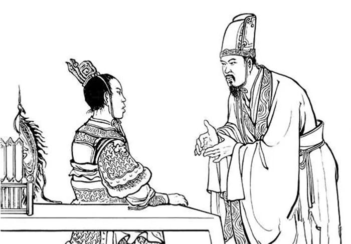 陳宮の計略