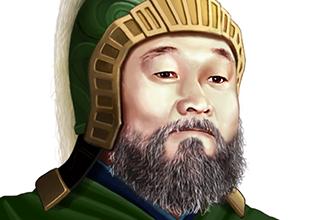 朱儁(しゅしゅん)