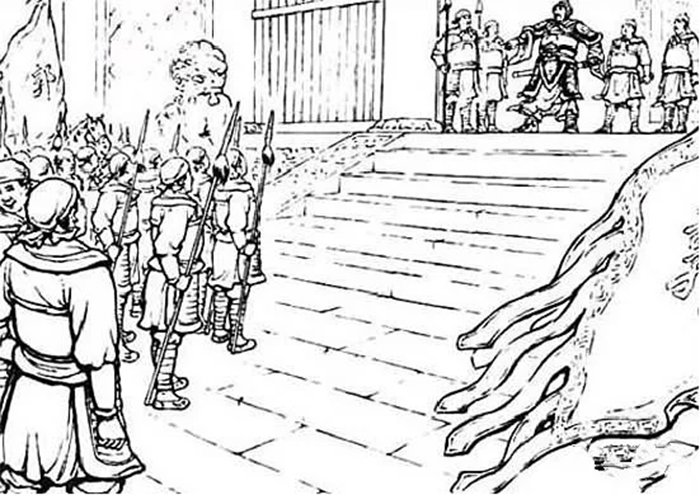 李傕と郭汜の争い