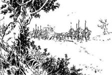 【048】李傕と郭汜が和解し、献帝が洛陽に向かう