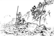 【049】李傕・郭汜と和解し、安邑県に入った献帝と李楽の裏切り