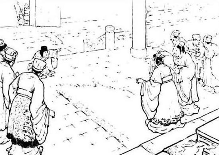 李傕・郭汜の来襲