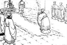 【050】献帝の要請を受けた曹操が洛陽に入る