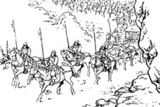 【051】曹操の提案により、献帝が許都に遷る