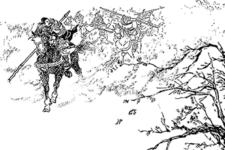 【053】袁術 vs 劉備。張飛が曹豹を鞭打ち、呂布が徐州を奪う