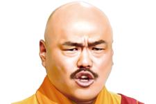 「笮融伝」後漢末期に仏教を布教した極悪非道の野心家