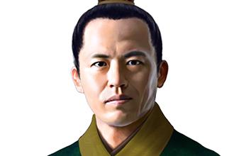 臧洪(ぞうこう)