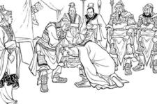 【057】太史慈の帰順と孫策の快進撃