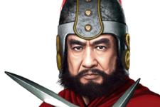 「典韋伝」曹操を守るため壮絶な最期を遂げた親衛隊長
