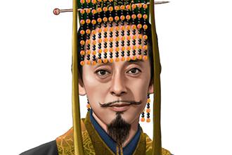 袁術(えんじゅつ)