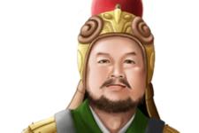 「何進伝」董卓を洛陽に呼び入れ、後漢王朝に引導を渡した大将軍
