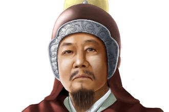 盧植(ろしょく)