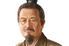 劉焉(りゅうえん)